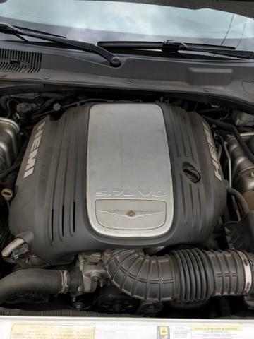 Chrysler 300c 5.7 v8 Motor Hemi 4p - Foto 11
