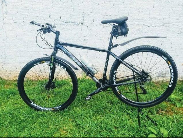 Vendo Bike aro 29 - Foto 2