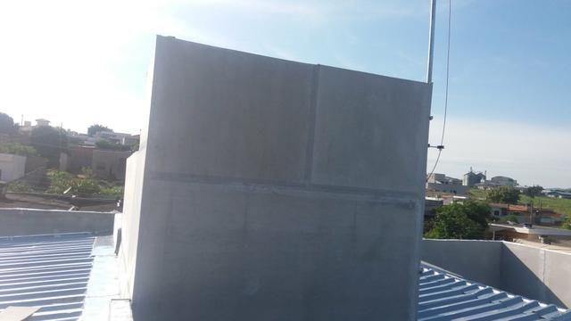 Vendas de materiais steel frame.gesso acartonado,placas cimenticia,etc - Foto 2