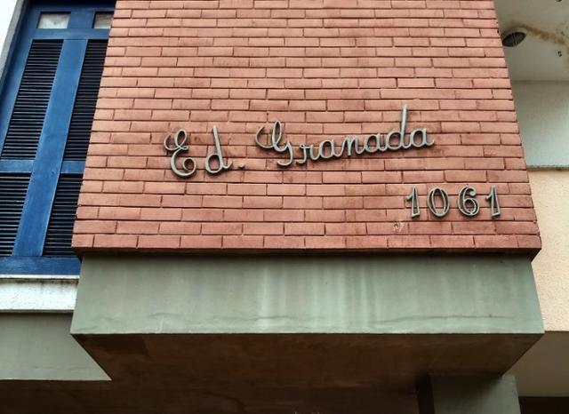 Apartamento Aldeota, Rua Nunes Valente.