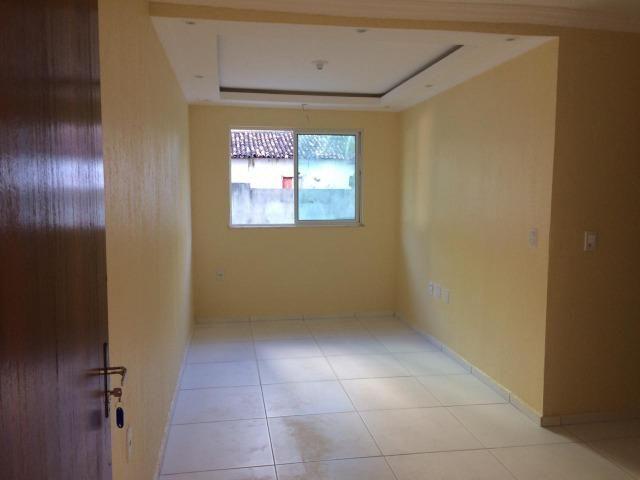 Apartamento Novo Com 03 Quartos e 100% Sombra Na Parangaba: Paulo 9  * Zap - Foto 11