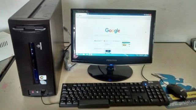 Computador Com Garantia e Placa wi-fi