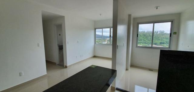 Apartamento em Ipatinga, 68,63 m², Elevador (19º) 3 quartos/suite. Valor 350 mil - Foto 11