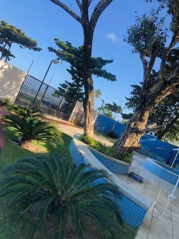 $180.000 Mil Apt 2/3Qts Beira Mar do Janga Lazer completo - Foto 2