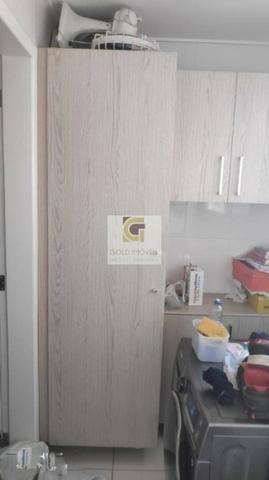 G. Apartamento com 3 dormitórios, no jardim das Industrias, São José dos Campos - Foto 9