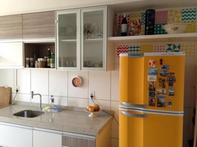 AP1601 Condomínio Vitalice, apartamento em messejana, 2 quartos, área de lazer completa - Foto 16
