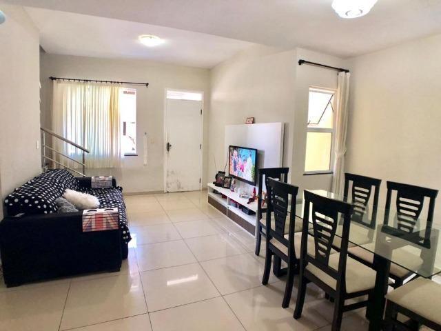 Casa em Cond na Lagoa Redonda - 103m² - 3 Suítes- 2 Vagas (CA0388) - Foto 12