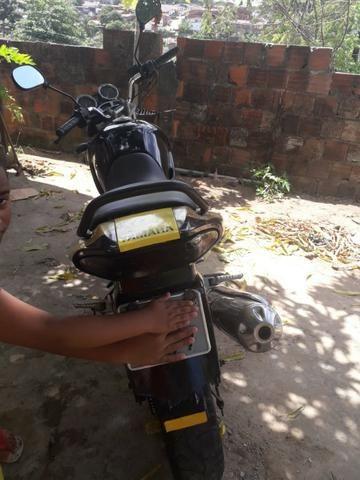 Fazer 250 Yamaha - Foto 3
