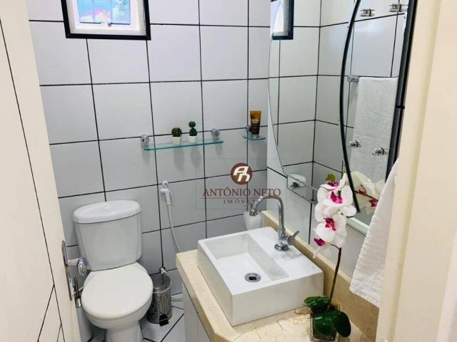 Apartamento á venda na Messejana em localização privilegiada, ACEITAMOS FINANCIAMENTO POR  - Foto 17