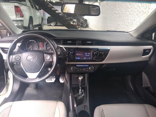 Corolla 2017 17mil km - Foto 4
