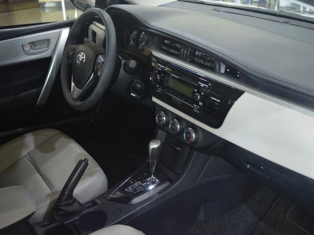 Toyota Corolla Gli Upper - Foto 11