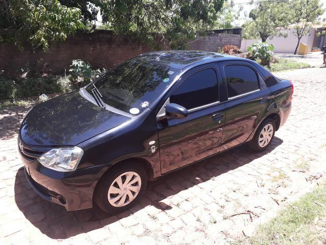 Etios Sedan somente venda - Foto 3