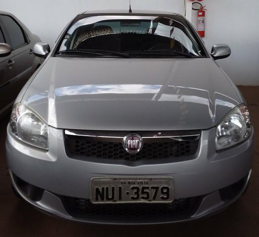 FIAT SIENA EL 1.4 12/13- Veículo em ótimo estado de conservação
