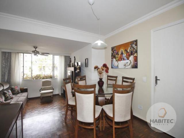 Apartamento à venda com 3 dormitórios em Mercês, Curitiba cod:1426 - Foto 6