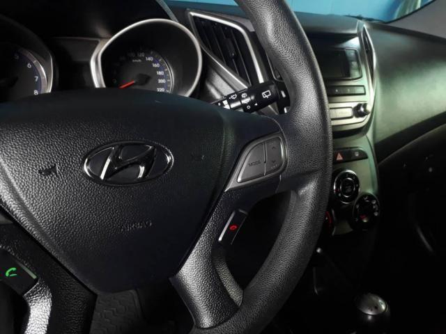 Hyundai HB20 Comfort - Foto 12