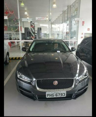 Jaguar 2016, Confira o parcelamento