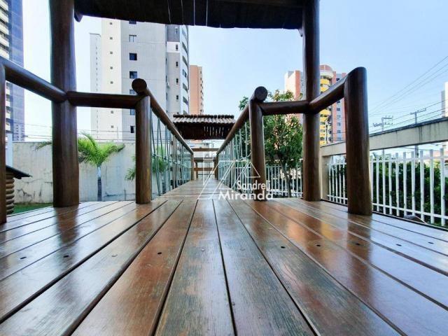 Apartamento no guararapes - Foto 19