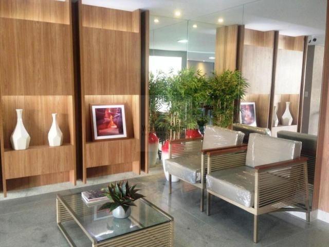 Apartamento à venda com 2 dormitórios em Jatiúca, Maceió cod:218396 - Foto 19