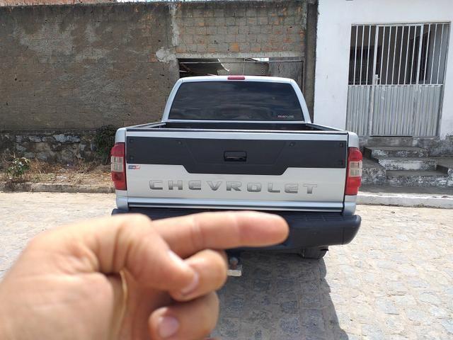 S10 2011 4x4 diesel - Foto 3