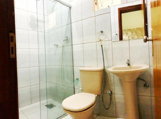 QR 602 vendo casa em Samambaia, escriturada, confira! - Foto 10