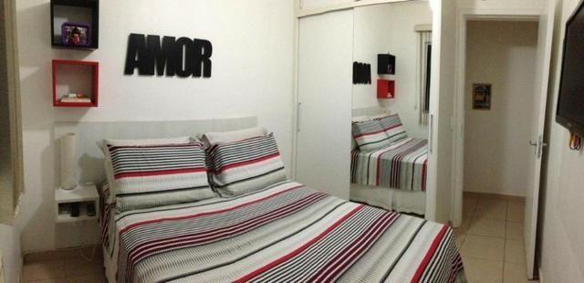 AP1601 Condomínio Vitalice, apartamento em messejana, 2 quartos, área de lazer completa - Foto 17