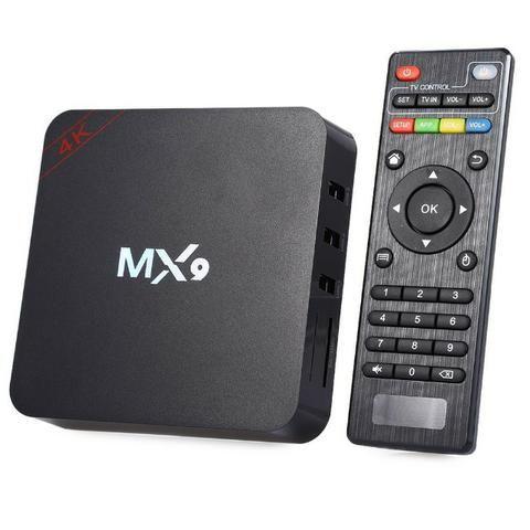 Tv Box Android 2gb Ram 16gb Smarttv Hdmi Usb 4k Wi-fi - Foto 3