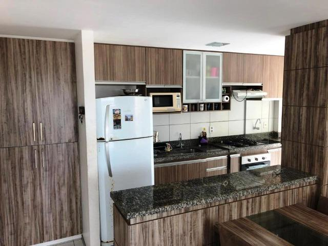 Apartamento no San Gabriel Messejana 65m, 3 quartos - Foto 17