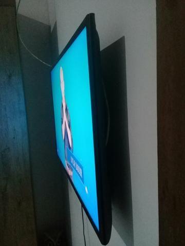 Tv smart Samsung 40polegada - Foto 2