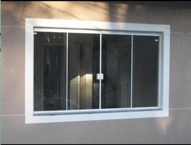 Janelas e portas em Blindex ( Niterói e regiões próximas) - Foto 2