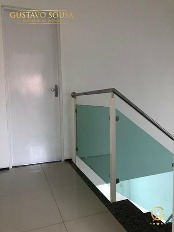 Casa Padrão na Maraponga com 03 quartos - Foto 9