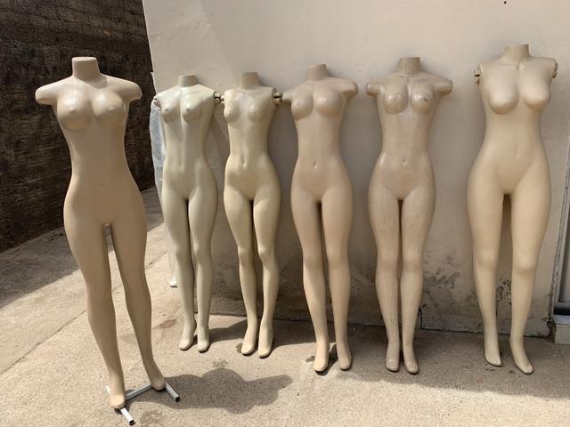 Manequins - Foto 4
