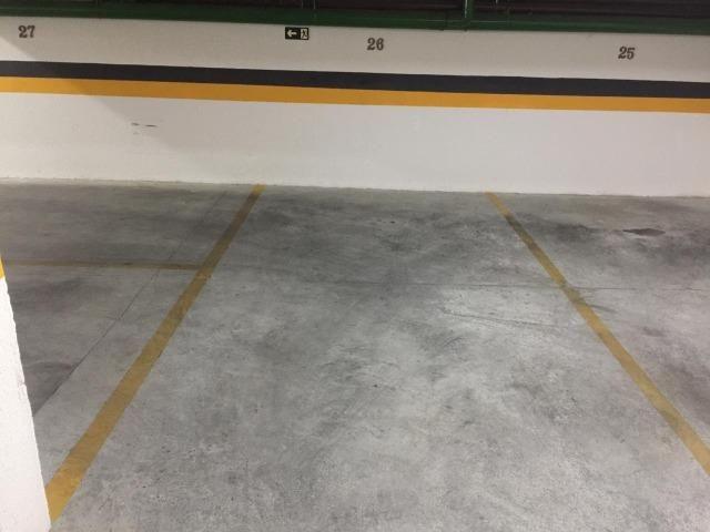 Stúdio mobiliado com garagem próximo do HC - Foto 15