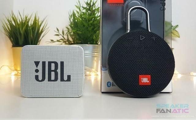 JBL Clip 3, A Pronta Entrega