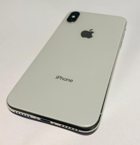 IPhone X 64 GB COM GARANTIA