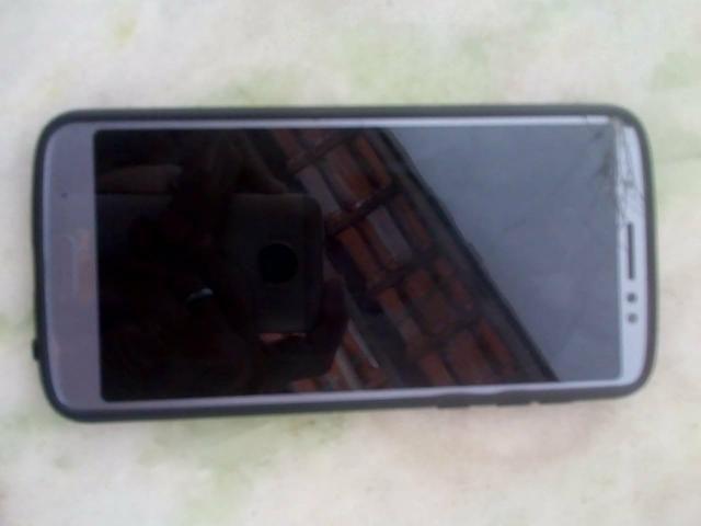 Vendo Motorola moto g6 plus rápida (leia descrição) - Foto 3