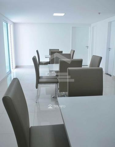 (JG) (TR 28.481),NOVO,Cobertura Duplex,153M²,3 Suites,Terraço,Lazer,Vista Mar - Foto 3