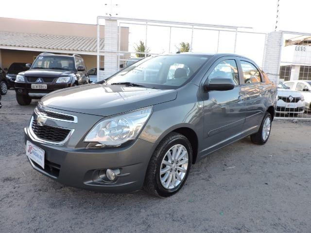 GM Chevrolet 1.4 LTZ