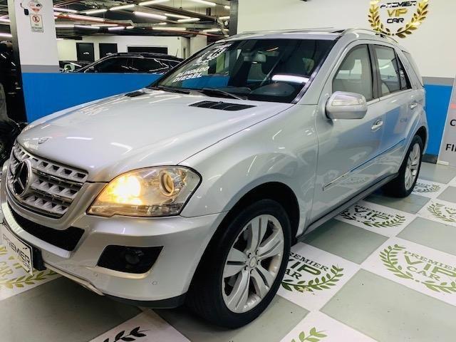 Mercedes-benz Ml 350 3.0 cdi sport 4x4 v6 diesel 4p automático - Foto 2