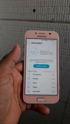 Samsung A520 32gb 3 ram - Foto 2