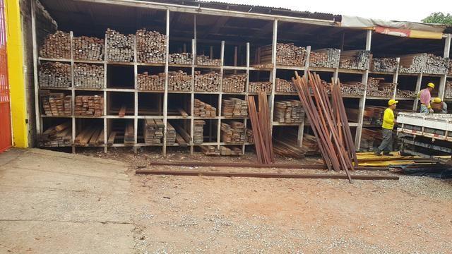 Siqueira madeiras - Foto 3