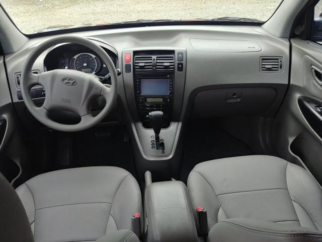 HYUNDAI TUCSON 2014/2015 2.0 MPFI GLS 16V 143CV 2WD FLEX 4P AUTOMÁTICO - Foto 7