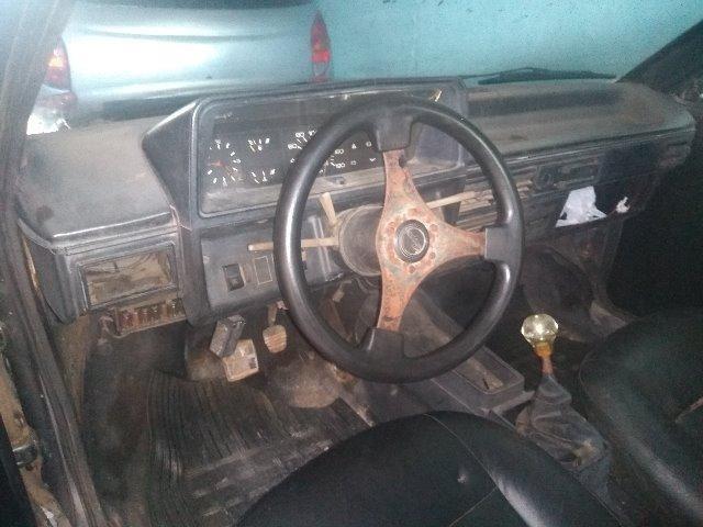 Carro Gol antigo - Foto 5