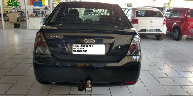 Fiesta sedan 1.6 2012 !!!!!! Andre luis 081- * - Foto 3