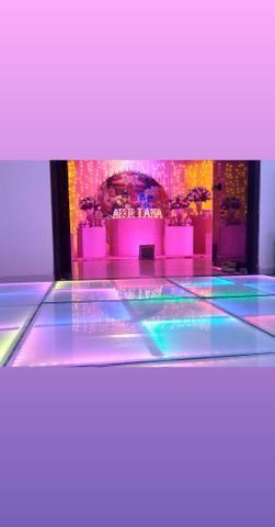 DJ com piso de led - Foto 4