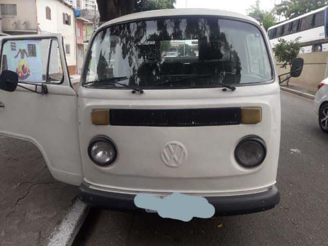 Kombi com carroceria - Foto 8