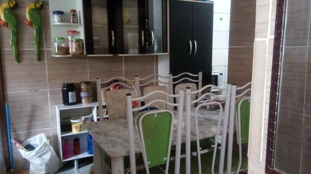 Vendo apartamento todo moboliado - Foto 4