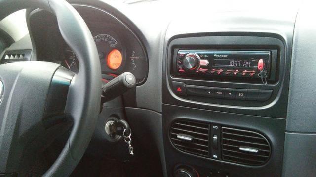 Fiat strada cs working 1.4 unico dono - Foto 5