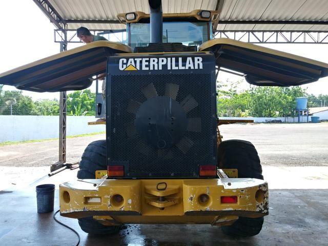 Carregadeira Cat 924h - Foto 5