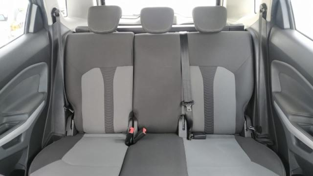 FORD ECOSPORT 1.6 FREESTYLE 16V FLEX 4P MANUAL. - Foto 8