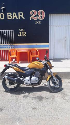 Vendo CB 300 2011 - Foto 2